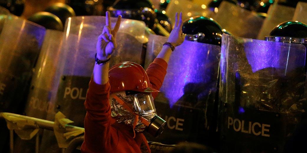 Фото:  Mohamed Azakir Reuters