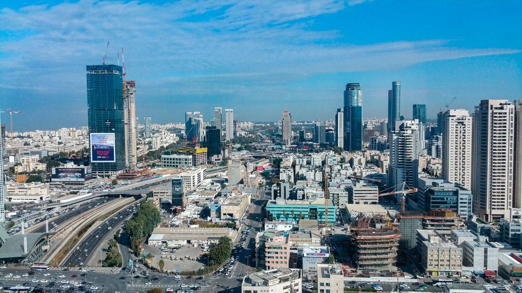 Tel-Aviv-pixabay