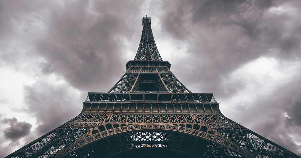 architecture-paris-pixabay