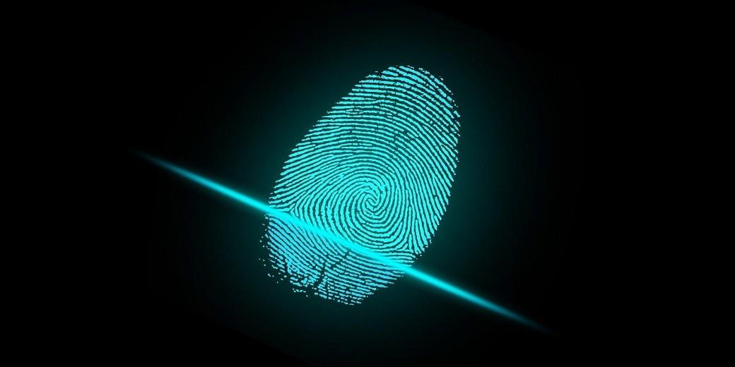 finger-biometric