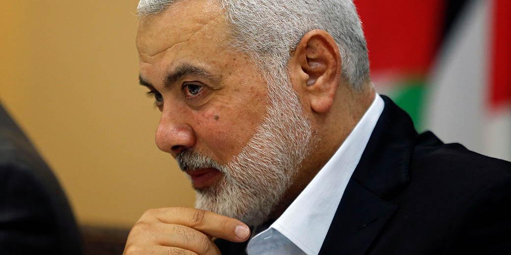 Фото:  Mohammed Salem, Reuters