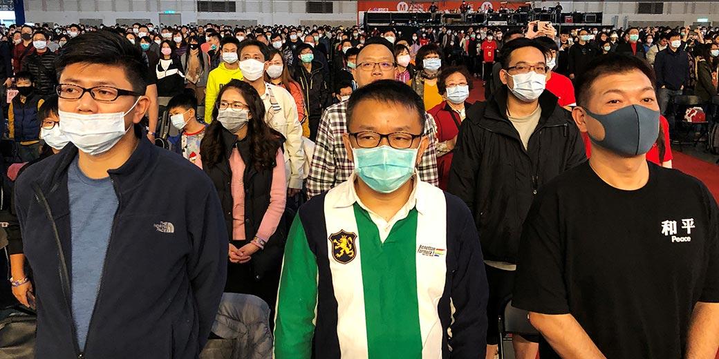 Фото: Yimou Lee Reuters