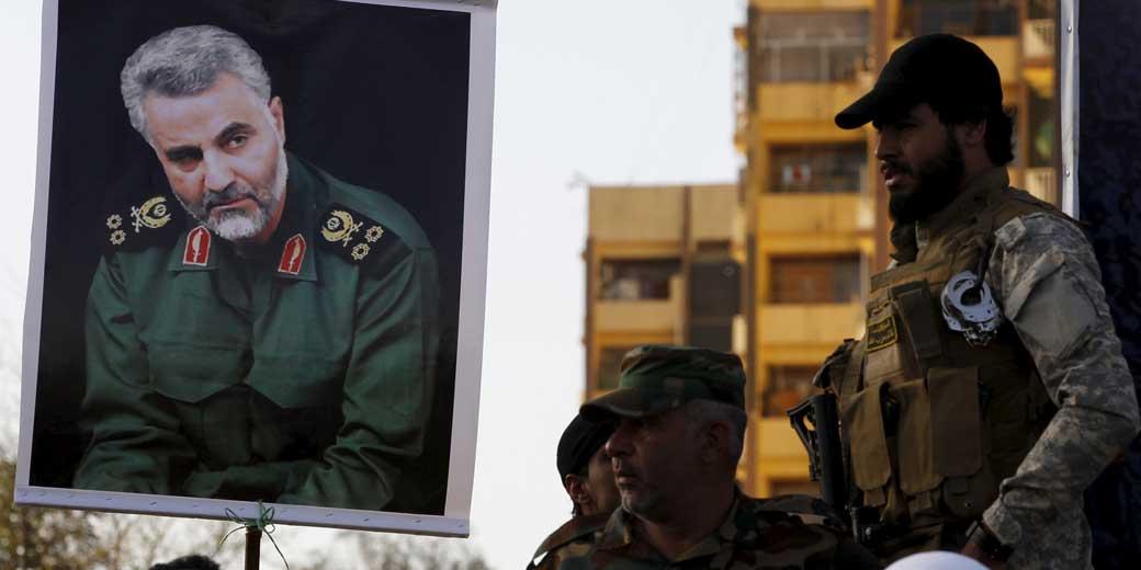 Фото: Thaier Al Sudani, Reuters