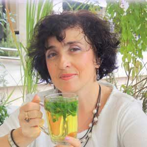 Лина Городецкая