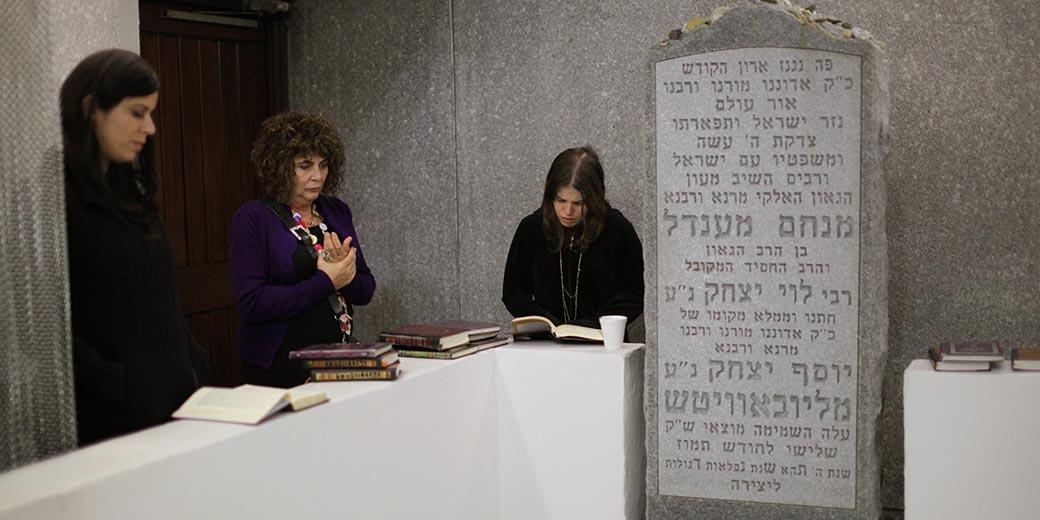 330975_Rabbi_Lubavich_Brooklyn_Gil Cohen Magen