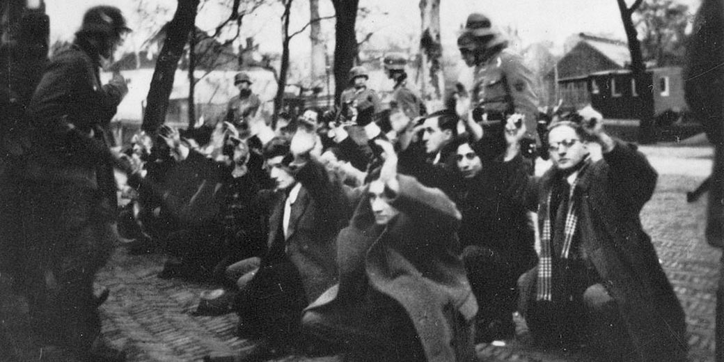 Arrersted_Jews_Amsterdam 1940-41_Wiki_public