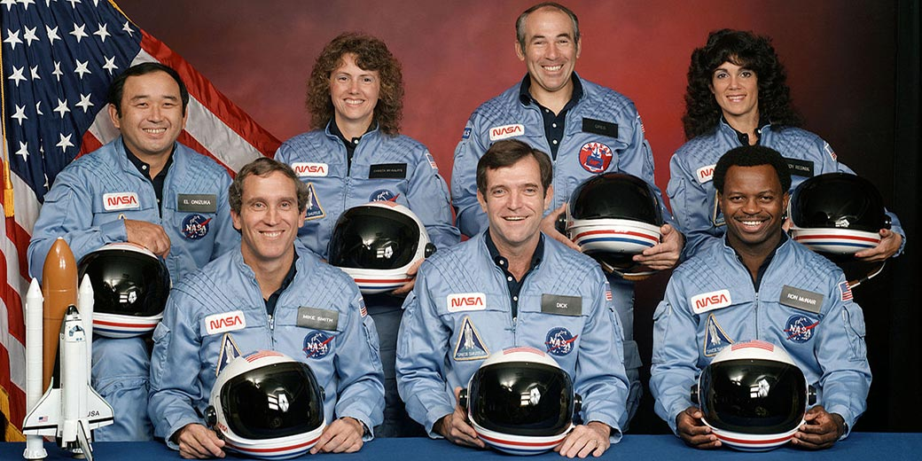 Challenger_flight_51-l_crew_Wikipedia public domain