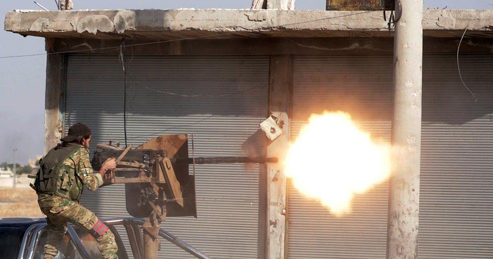 Khalil Ashawi, Reuters