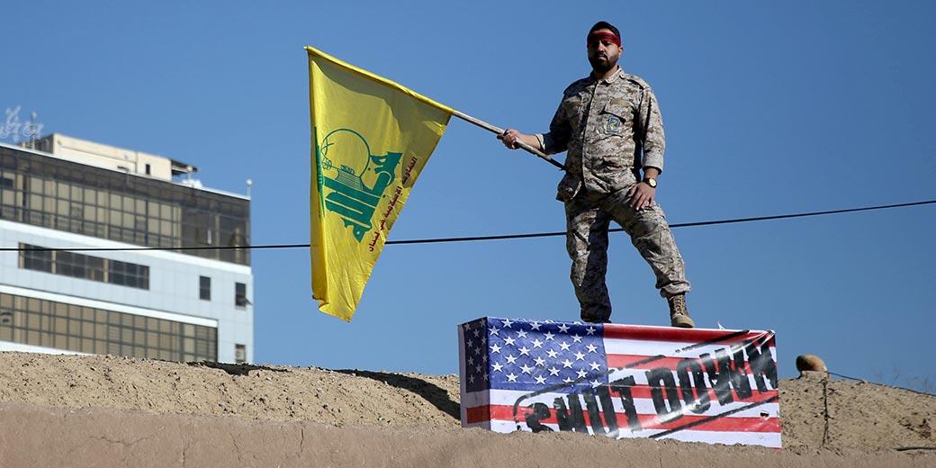 Фото: Mehdi Bolourian Fars News Wana via Reuters