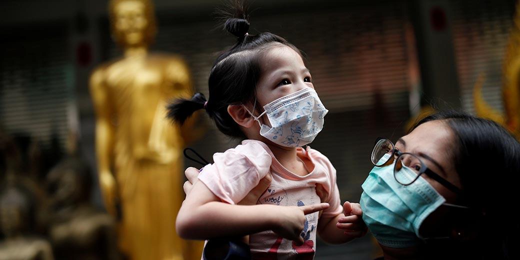 Фото: Soe Zeya Tun, Reuters
