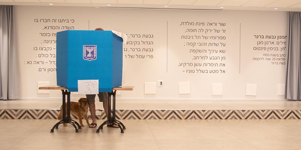 461561_Elections_Nir_Keidar