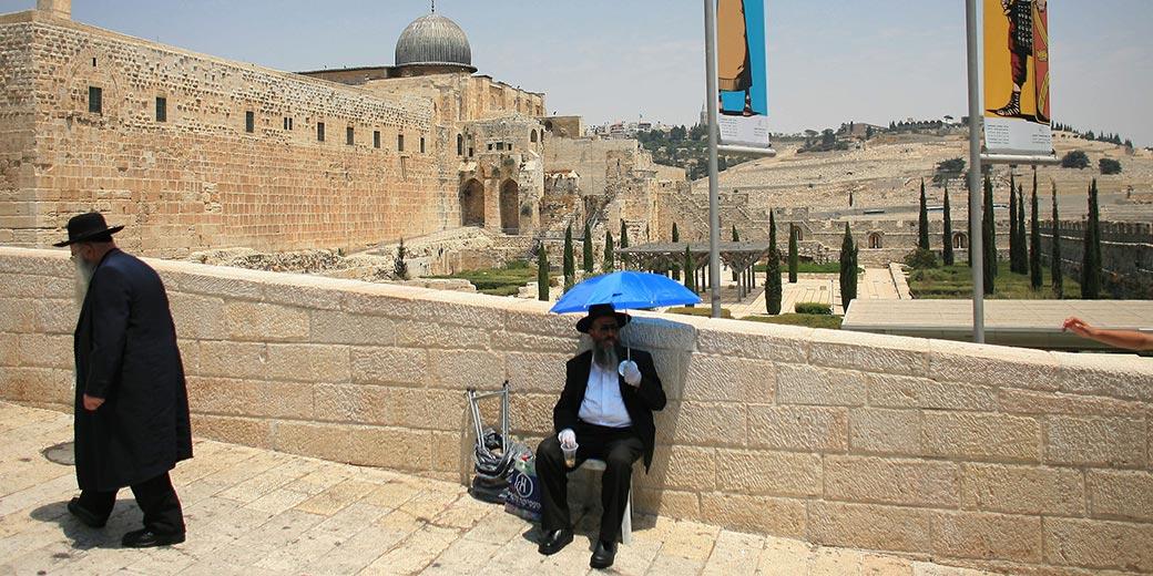 60092_Pauper_Religious_OldCity_Jerusalem_Daniel_Bar_On