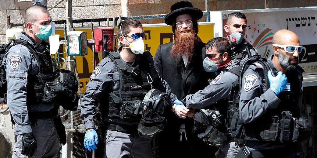 Фото: Ronen Zvulun, Reuters