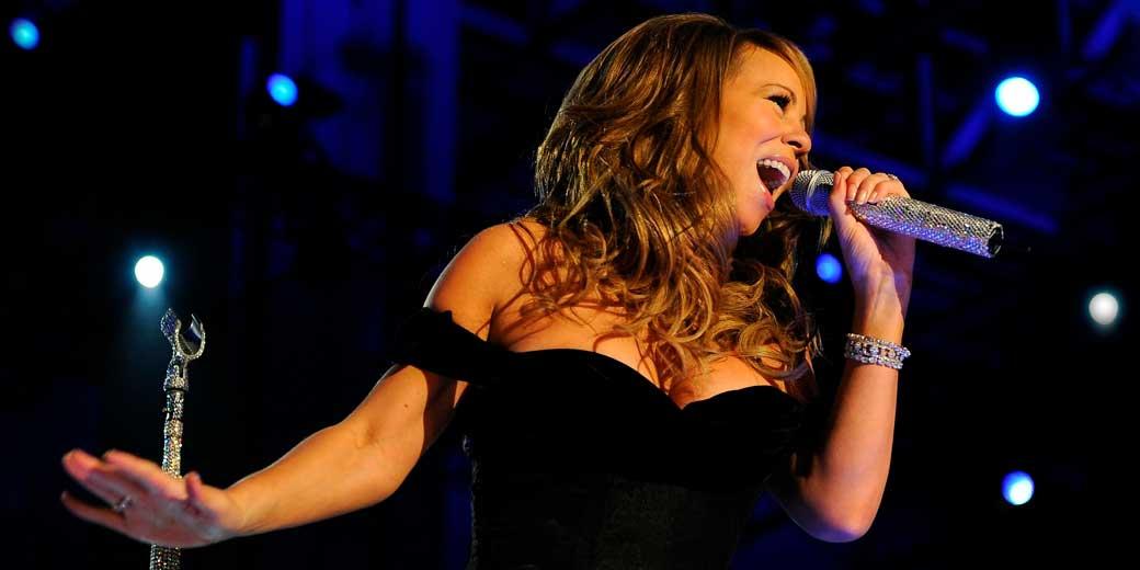 singer-Mariah Carey-pixabay
