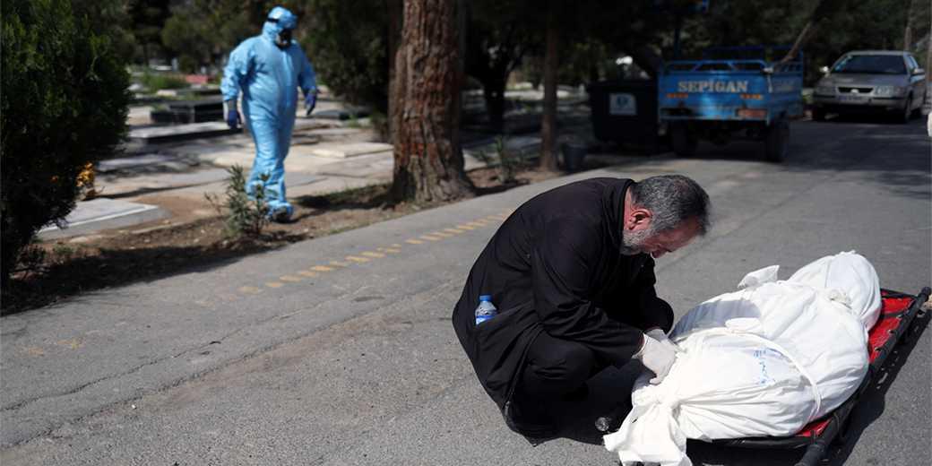 Фото: Wana Ali Khara via Reuters