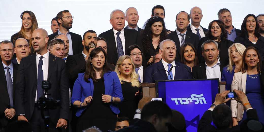 462044_Likud_Bibi_Tomer Appelbaum
