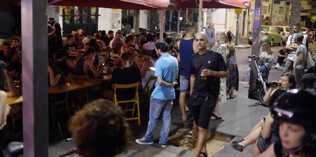 811072_Restaurant_Tel Aviv Daniel Tchetchik