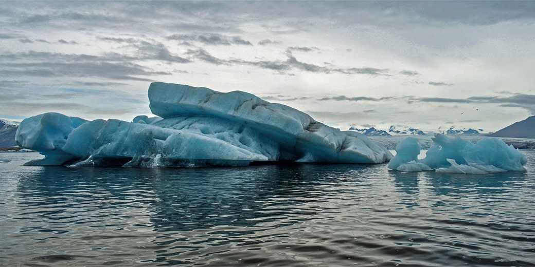 Iceberg_Pixabay