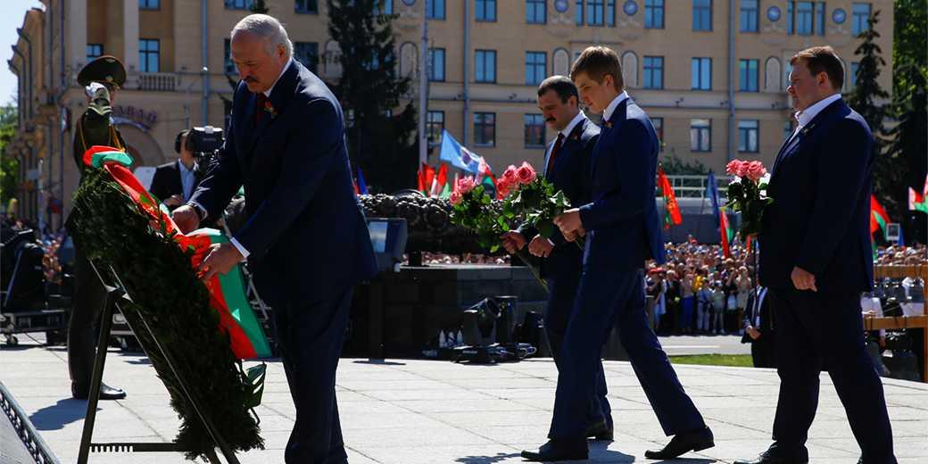 Фото: Vasily Fedosenko, pool Reuters