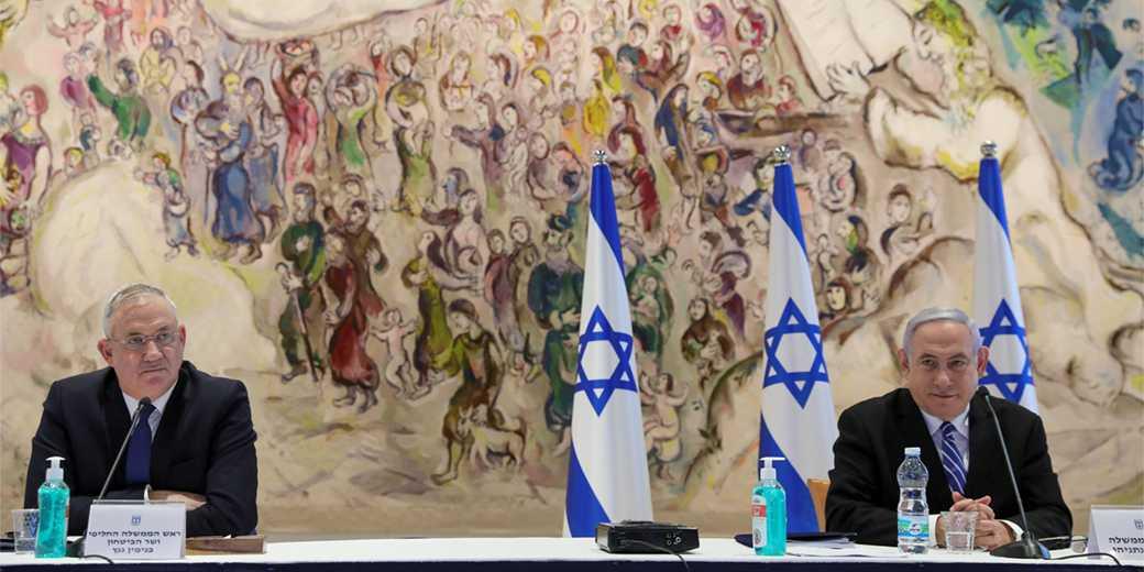 Фото: Abir Sultan, Reuters