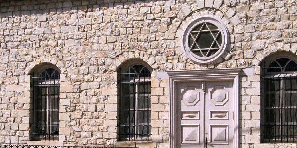 synagogue-israel pixabay