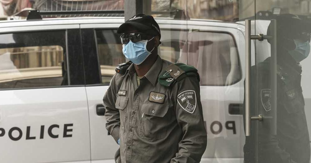 538763_Corona_Police_Meged_Gozani