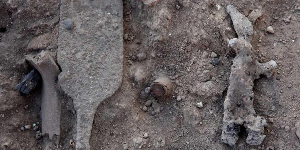Archeology_Garfinkel