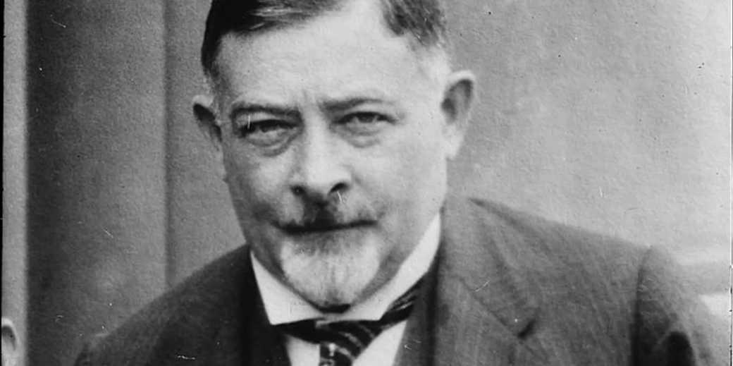 Josef Redlich