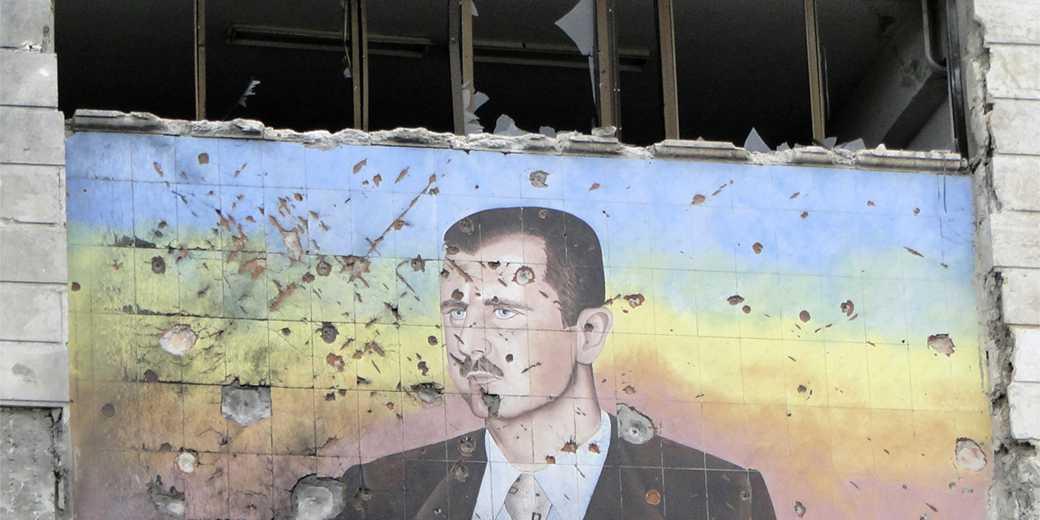 Фото: Mahmoud Hassano, Reuters