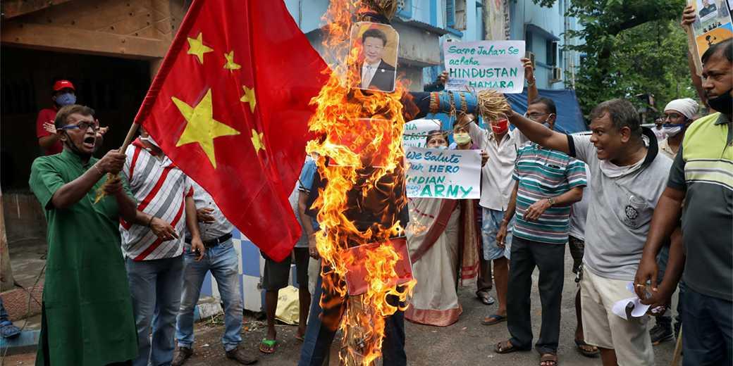 Фото: Rupak De Chowdhuri, Reuters