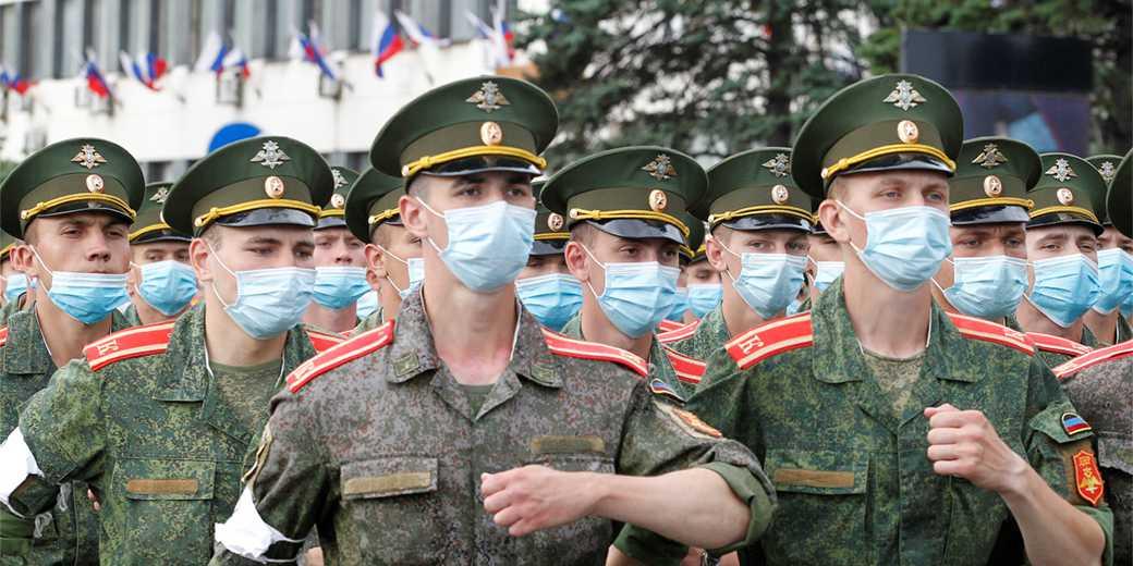 Фото: Alexander Ermochenko, Reuters