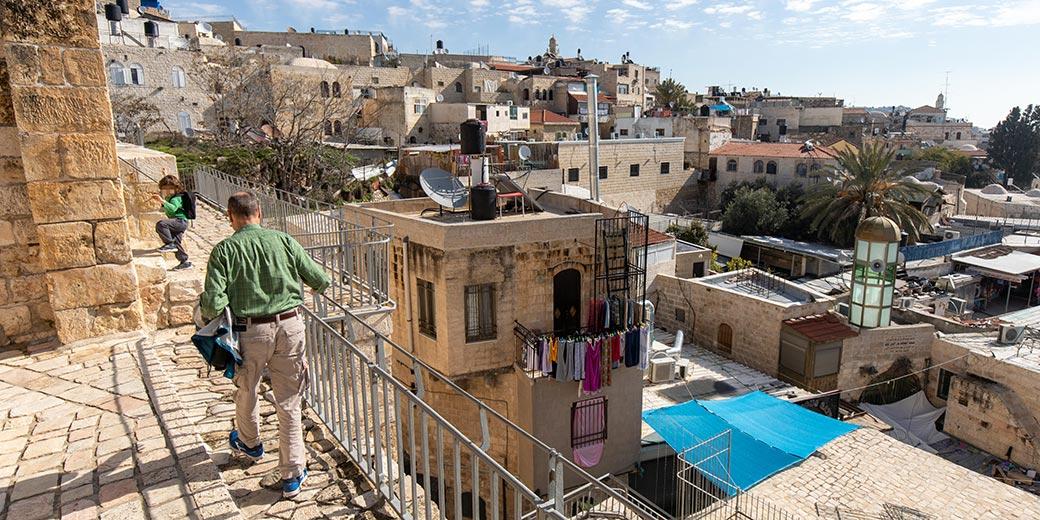 558295_Jerusalem_Old_City_Emil_Salman