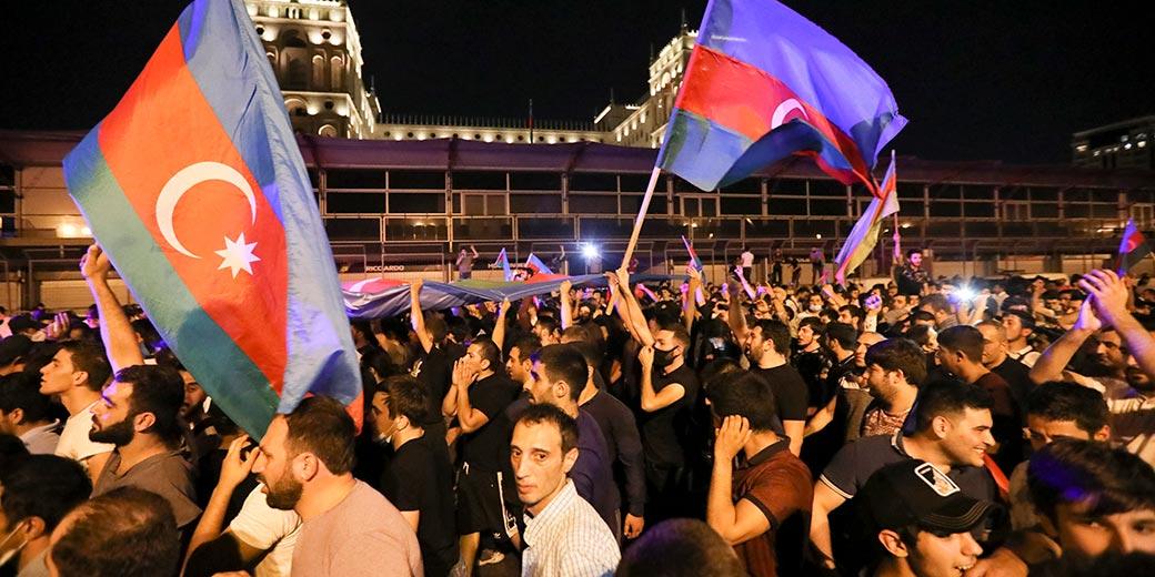 AP Photo/Aziz Karimov