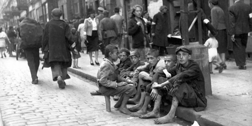 Warsaw_Ghetto_Yad_Vashem