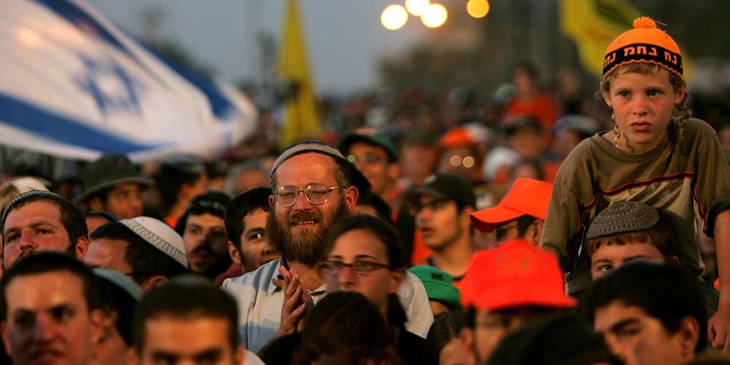 1_RTR15LNC_isengagement_2005_Gil Cohen Magen Reuters