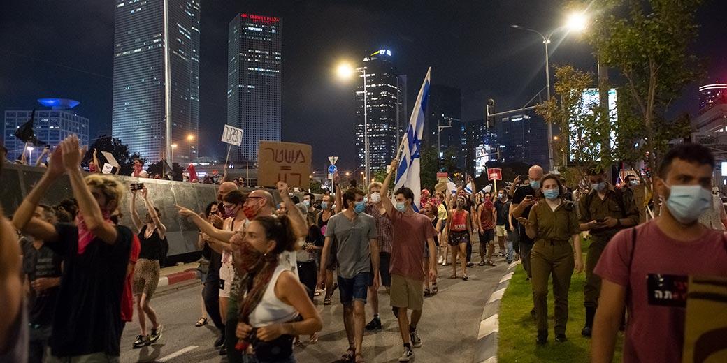 8911_Protest_Ohana_TelAviv_MaximReider