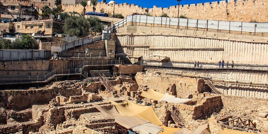 Archeology_Ariel Daviv
