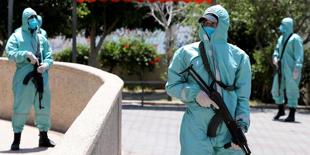 Фото: Mohammed Salem Reuters