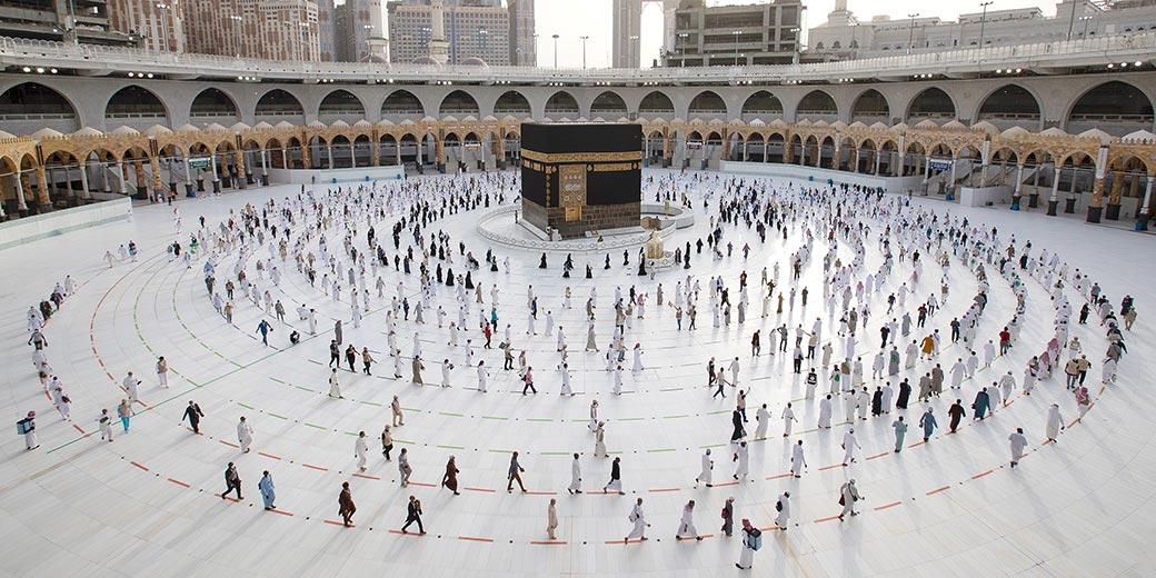 Фото: Sultan Al-Masoudi Handout via Reuters