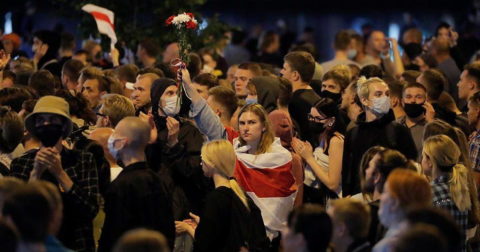 Фото: Vasily Fedosenko Reuters