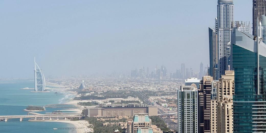 dubai emirates pixabay