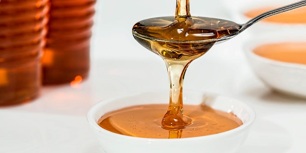 honey-pixabay