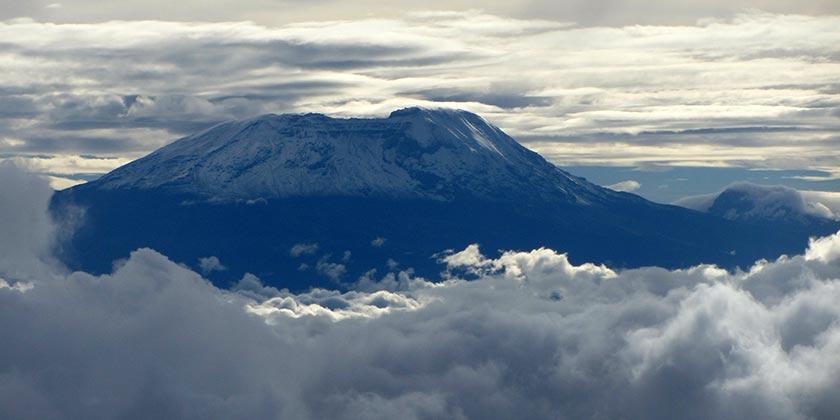 kilimanjaro-Pixabay