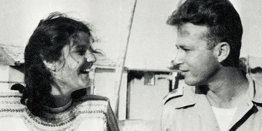 192668_Lea_Yitzhak_Rabin_1948_GPO