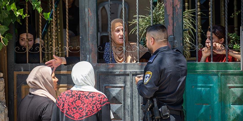 490139_Palestinians_evicted_Silwan_Elad_Emil_Salman