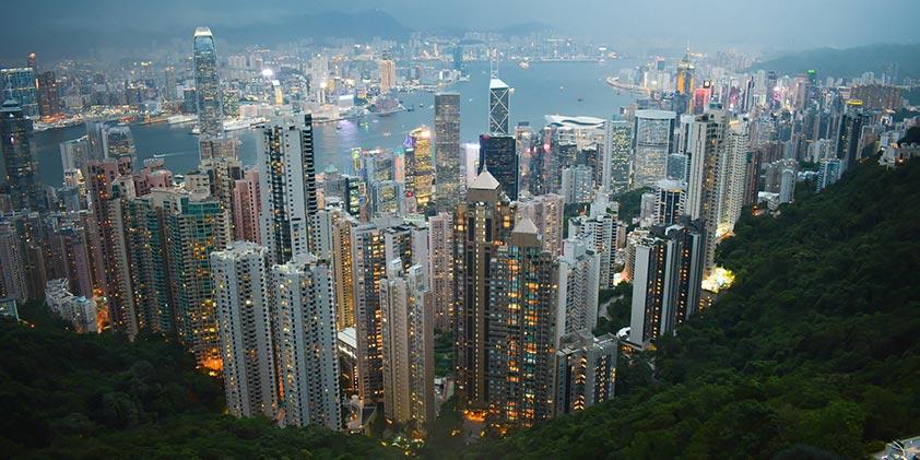Hong_Kong Pixabay