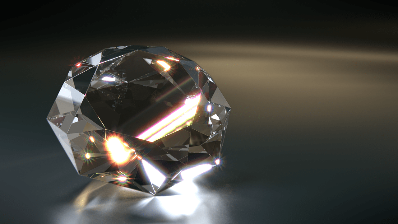 diamond-pixabay
