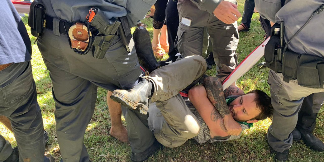 jerusalem protest shai aizeks