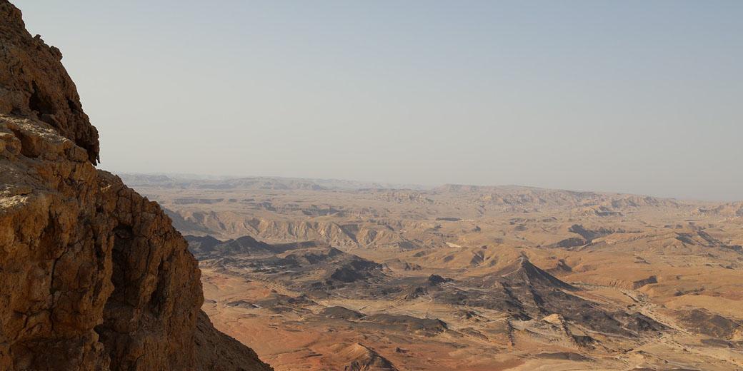 israel-nature desert pixabay