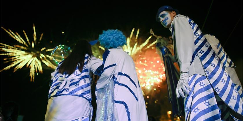 360676_Israeli_Flag_Independence_Ilan_Assayag